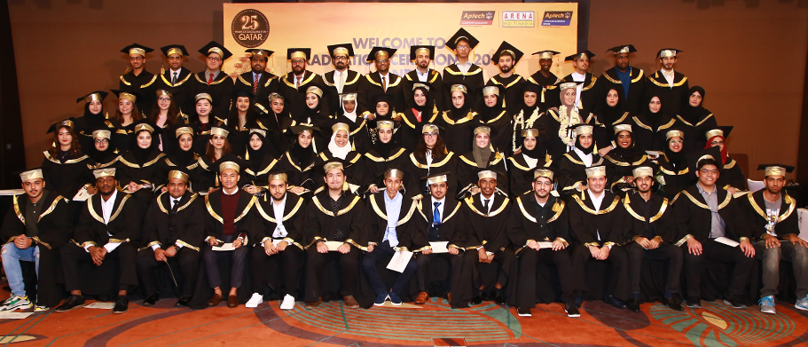 Career Quest & Graduation Ceremony – Sep 2019