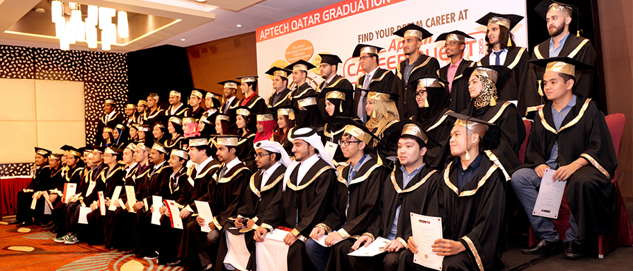 Career Seminar and Graduation Ceremony September 2015