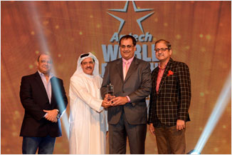 Aptech Qatar wins Top Honors at World Leadership Summit