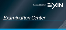 Aptech Qatar is EXIN Accredited Examination Center now