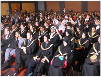 Aptech Qatar hosts Career Guidance Seminar & Graduation Ceremony